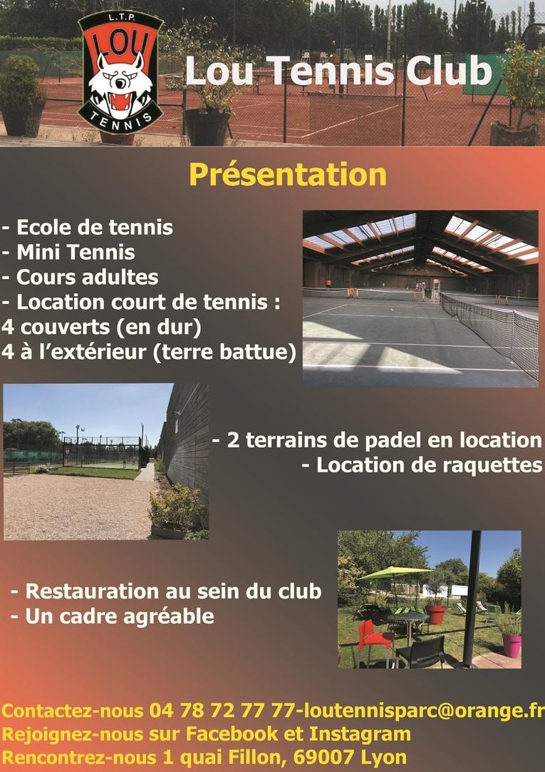 presentation lou 2019